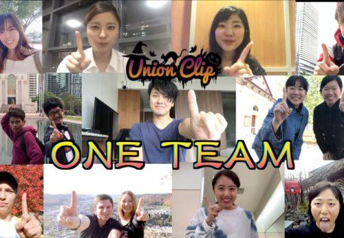 【One Team】海外にいてもできる台風19号被災地へのサポート方法
