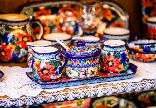 【ポーランドで人気急上昇中のお祭り】ボレスワヴィエツ陶器祭り!2020年の開催も決定!