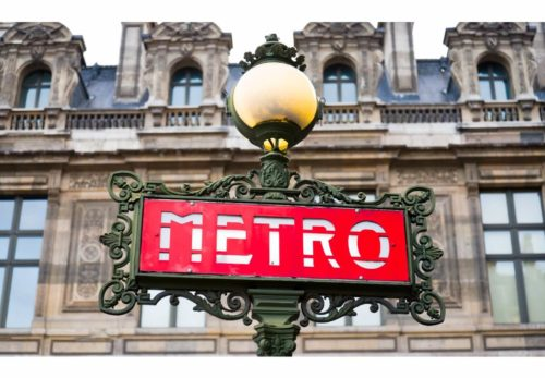 フランスでの公共交通機関利用時のマスク着用義務について