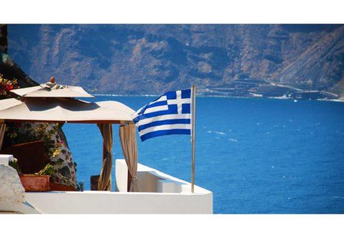 日本を含む特定国からギリシャへの航空旅客に対する入国制限緩和(ギリシャ政府発表)