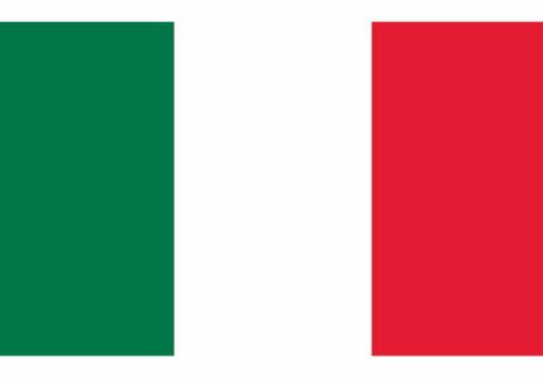 イタリアにおける利用可能な主な交通手段(6月22日現在)