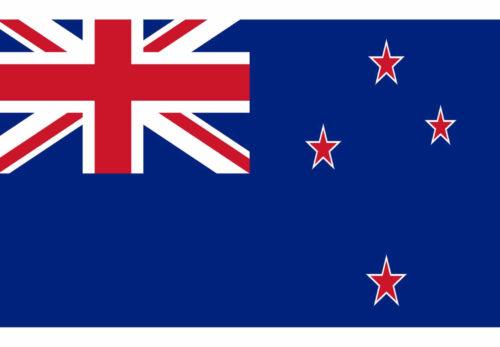 日本からニュージーランド宛ての国際郵便が再開