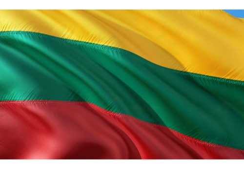 リトアニアにおける移動制限などの検疫強化策について