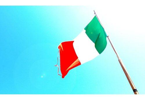12月4日からの新型コロナウイルス感染拡大防止のためのイタリア政府の措置
