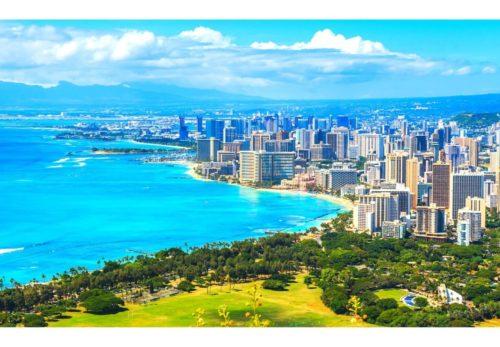 【ハワイ】日本からの渡航者に対する14日間の自己隔離を免除する事前検査プログラムの開始について
