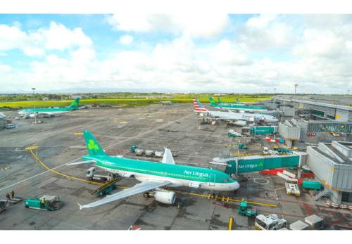 アイルランド全国における行動制限措置レベル5の強化について
