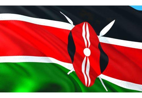 オンラインビザシステムへの完全移行(ケニア政府発表)