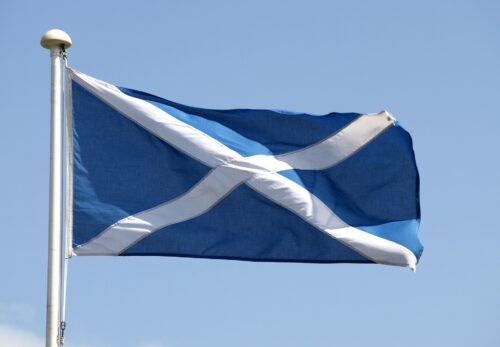 【スコットランド制限緩和】スコットランドにおけるロックダウンの緩和について